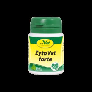 Zeliscni dodatek pri tezavah z imunskim sistemom avtoimunskimi boleznimi cdVet Zyto-Vet Forte 25g