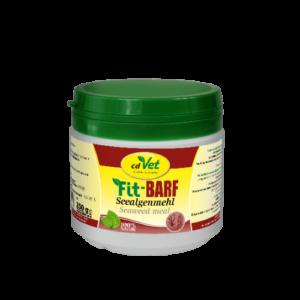 Fit-BARF rjave alge cdVet BARF Seealgenmehl 250g