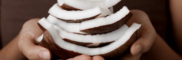 kokosovo olje zdravilne lastnosti